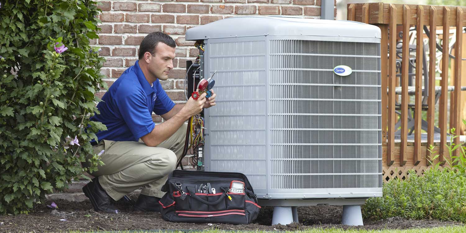 Top HVAC Cleaners Services