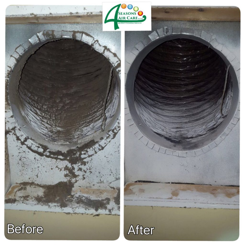 Find The Best Air Duct Cleaners Service In Atlanta
