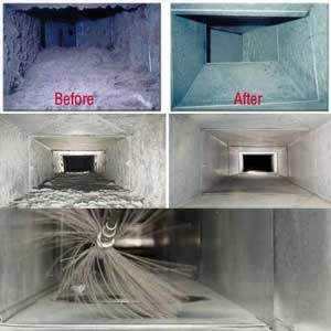 Air duct cleaning Atlanta, GA