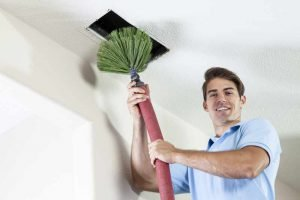 HVAC Cleaning & Services