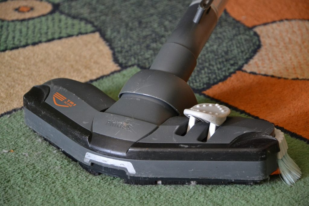 Carpet & Rug Cleaning in Atlanta